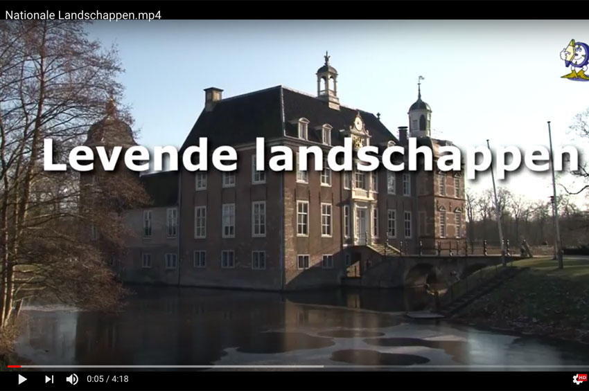 Nationale Landschappen